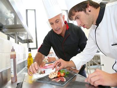 Nghề khách sạn nhà hàng - Du học nghề Đức
